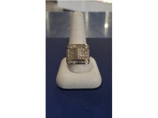Gent's Stone Ring: 7.0D 10K, La Familia Casa de Empeño y Joyería-Mayagüez 1 Puerto Rico