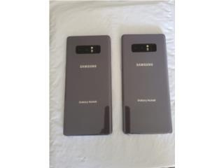 Galaxy Note 8 64GB Tmobile , Cellphone's To Go Puerto Rico