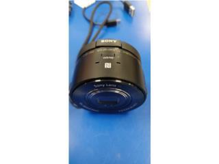 Sony Cyber-shot DSC-QX10 $119.99, La Familia Casa de Empeño y Joyería-Arecibo Puerto Rico