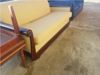 Sofa Camas, AthruZ Puerto Rico