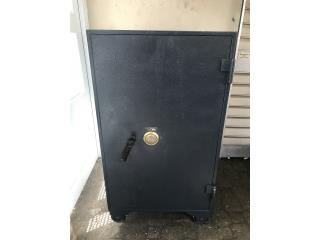 Especially MOSLER SAFE , MARCHANY'S SAFE Puerto Rico