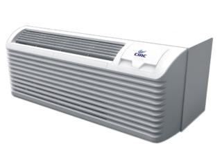 Wall pack 13 seer 12,000btu, Comfort House Air Conditioning Puerto Rico