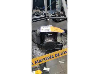 Nikon camera cooplex l830, La Familia Casa de Empeño y Joyería-Guaynabo Puerto Rico