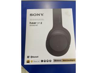 Sony h.ear On 2 Wireless NC , La Familia Casa de Empeño y Joyería, Bayamón Puerto Rico