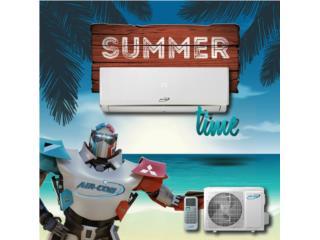 Aircon Inverter by Daikin, carlitosairconditioning Puerto Rico