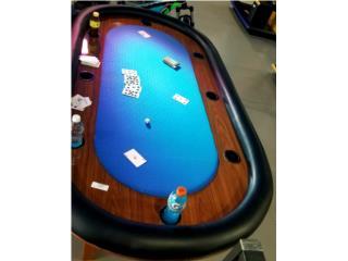 Mesa para juegos de cartas. Poker, blackjack , La Familia Casa de Empeño y Joyería-Mayagüez 1 Puerto Rico