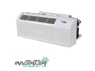 AIRES WALL PACK  12btu 699.00, Inverter Technology PR Puerto Rico