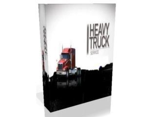 HEAVY TRUCK ((( REPARA CUALQUIER TRUCK ))), MK COMPUTER Puerto Rico