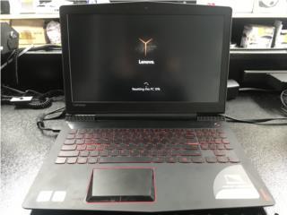 Laptop de Gaming Lenovo, La Familia Casa de Empeño y Joyería, Ave. Barbosa Puerto Rico
