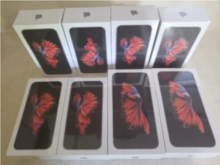 Iphone 6S Y 6S Plus Desbloqueado 32GB Nuevo, PHONE TECHNO Puerto Rico