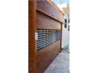 Rolling doors al mejor precio y rápida instal, ELECTROSERVICE LLC Puerto Rico