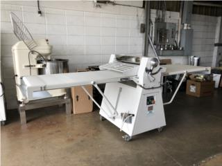 Laminadora Reversible Dynasty, 24, @ Muñoz Bakery Equipment, Inc. Puerto Rico