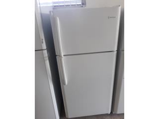 NEVERA FRIGIDAIRE  18PC, COLON APPLIANCES PARTS DIST. Puerto Rico