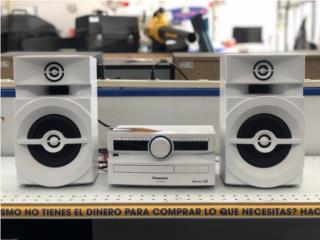 Mini stereo , La Familia Casa de Empeño y Joyería-Ponce 2 Puerto Rico
