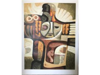 Augusto Marín - Cristo, PR ART COLLECTION Puerto Rico