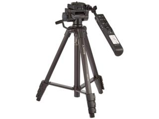 Sony VCT-VPR1 Compact Remote Control Tripod, Cashex Puerto Rico