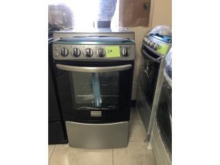 Estufa de 20 Gas Frigidaire, Electro Appliance Puerto Rico