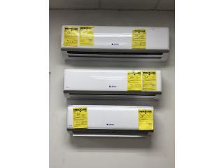 Airmax inverter 18 seer 475, carlitosairconditioning Puerto Rico