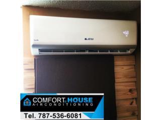 **Nuevo** 22 Seer 12,000btu Airmax , Comfort House Air Conditioning Puerto Rico