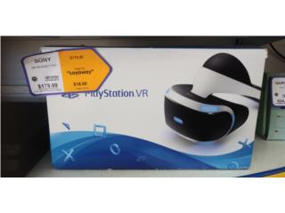 Sony VR , La Familia Casa de Empeño y Joyería-Ponce 2 Puerto Rico