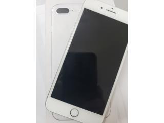 Iphone 8 plus, LA FAMILIA MANATI  Puerto Rico