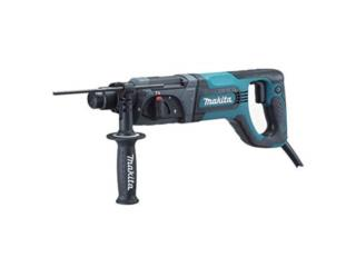 ROTARY HAMMER MAKITA, COLON APPLIANCES PARTS DIST. Puerto Rico