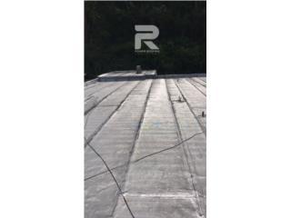 INSTALACIÓN MEMBRANAS DANOSA, POWER ROOFING  SOLUTIONS - (787) 645-8332 Puerto Rico