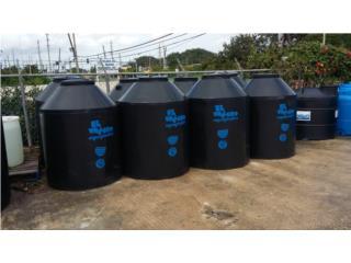 600 gal , Agro Zone Manatí  Puerto Rico