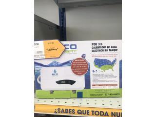 Calentador Eco, La Familia Casa de Empeño y Joyería-Ponce 2 Puerto Rico