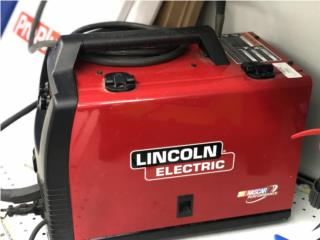 Lincoln electric, La Familia Casa de Empeño y Joyería-Ponce 2 Puerto Rico