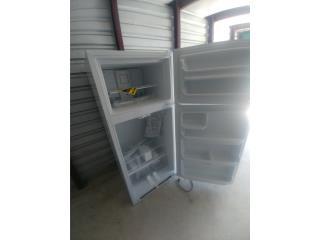 Neveras nuevas, Refrigeracion AM Puerto Rico