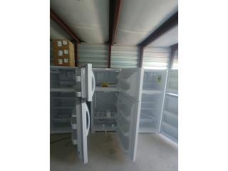 Nevera frigidaire nueva, Refrigeracion AM Puerto Rico
