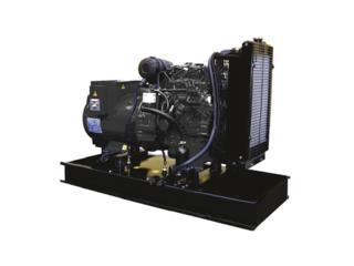 Generac Diesel Skid Mounted GenSets, HR&PG, LLC Puerto Rico