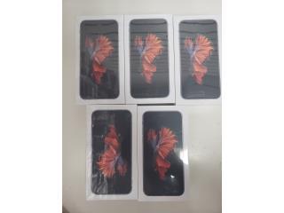 Iphone 6s 32GB nuevo desbloqueado , PHONE TECHNO Puerto Rico