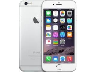 IPHONES 6 64 GB DESBLOQUEADO , MI CELULAR PR  Puerto Rico