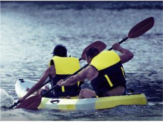 1# Los Orza Kayak para Verano 2019 , Orza Kayak Puerto Rico