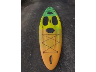 Orza Padel 12 pies , Orza Kayak Puerto Rico