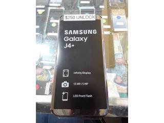Galaxy J-4 plussss, Prepaid Mobile Puerto Rico