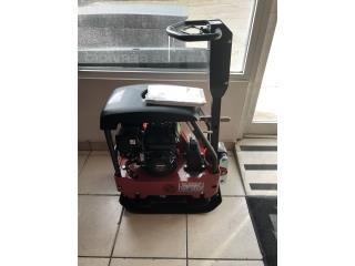 Bayamón Puerto Rico Sistemas de Seguridad - Industrial, Plato Reversible MV 164 Honda 17.7