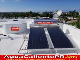 CO MBO INST EN COBRE  #1 EN VENTAS , Professional Solar 787-217-0503 Puerto Rico