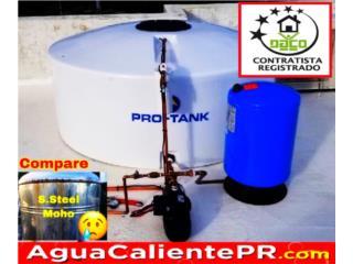 CALIDAD GARANTÍA Y MEJOR PRECIO,NO CHINOS, Professional Solar 787-217-0503 Puerto Rico