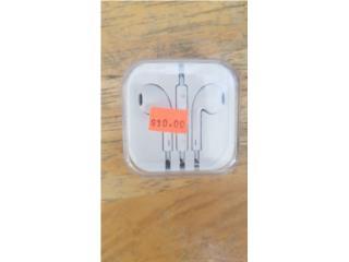 Handfree Genericos Apple, Prepaid Mobile Puerto Rico