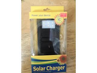 Baterías Solares y de pared , Prepaid Mobile Puerto Rico