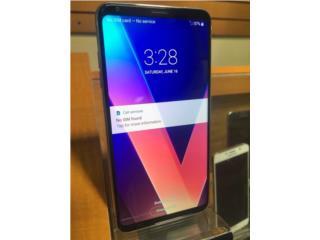 LG V30 SILVER 64GB (ATTTMOBILECLARO), LA CASA DE LOS ANDROID Puerto Rico
