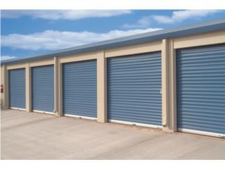 ROLLING DOORS DE METAL Y ALUMINIO, ELECTROSERVICE LLC Puerto Rico