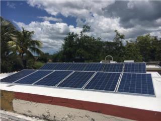 ENERGIA RENOVABLE SOLAR, ELECTROSERVICE LLC Puerto Rico