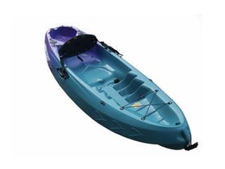 Coastal kayak Sausalito 8.9, The SUP shack  Puerto Rico