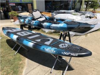 Vibe Maverick kayak board, The SUP shack  Puerto Rico