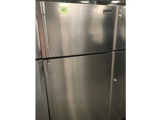 Nevera Frigidaire Professional Stainless Stea, Electro Appliance Puerto Rico
