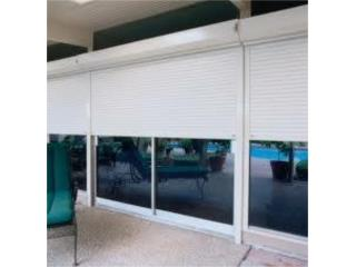 Rolling doors , ELECTROSERVICE LLC Puerto Rico